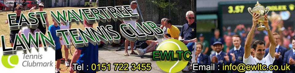 East Wavertree Lawn Tennis Club